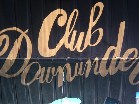 Club Downunder hosted the Local Showcase on Thursday,