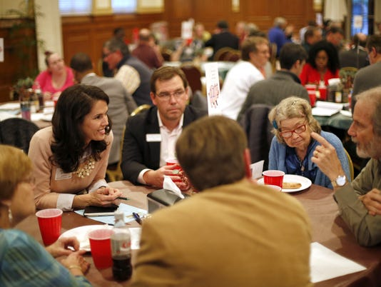 Village Square 636080868960614027-TVillage-Square-LHBrd-02-27-2015-Democrat-1-A005-2015-02-26-IMG--Speed-date-4.jpg-20-1-1-9EA2UBB7-L571499317-IMG--Speed-date-4.jpg-20-1-1-9EA2UBB7.jpg