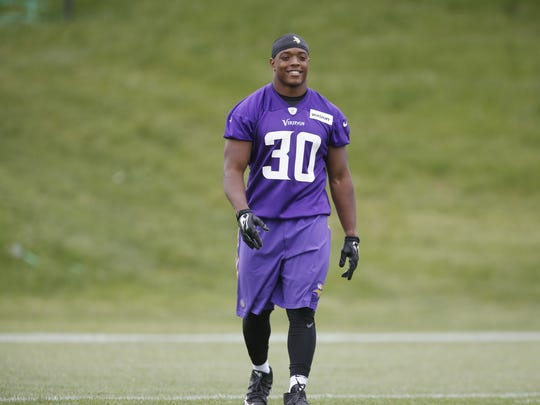 If he clears waivers, all indications are that C.J. Ham will be signed to the Vikings' practice squad.