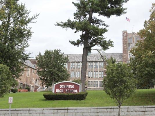 Ossining High School