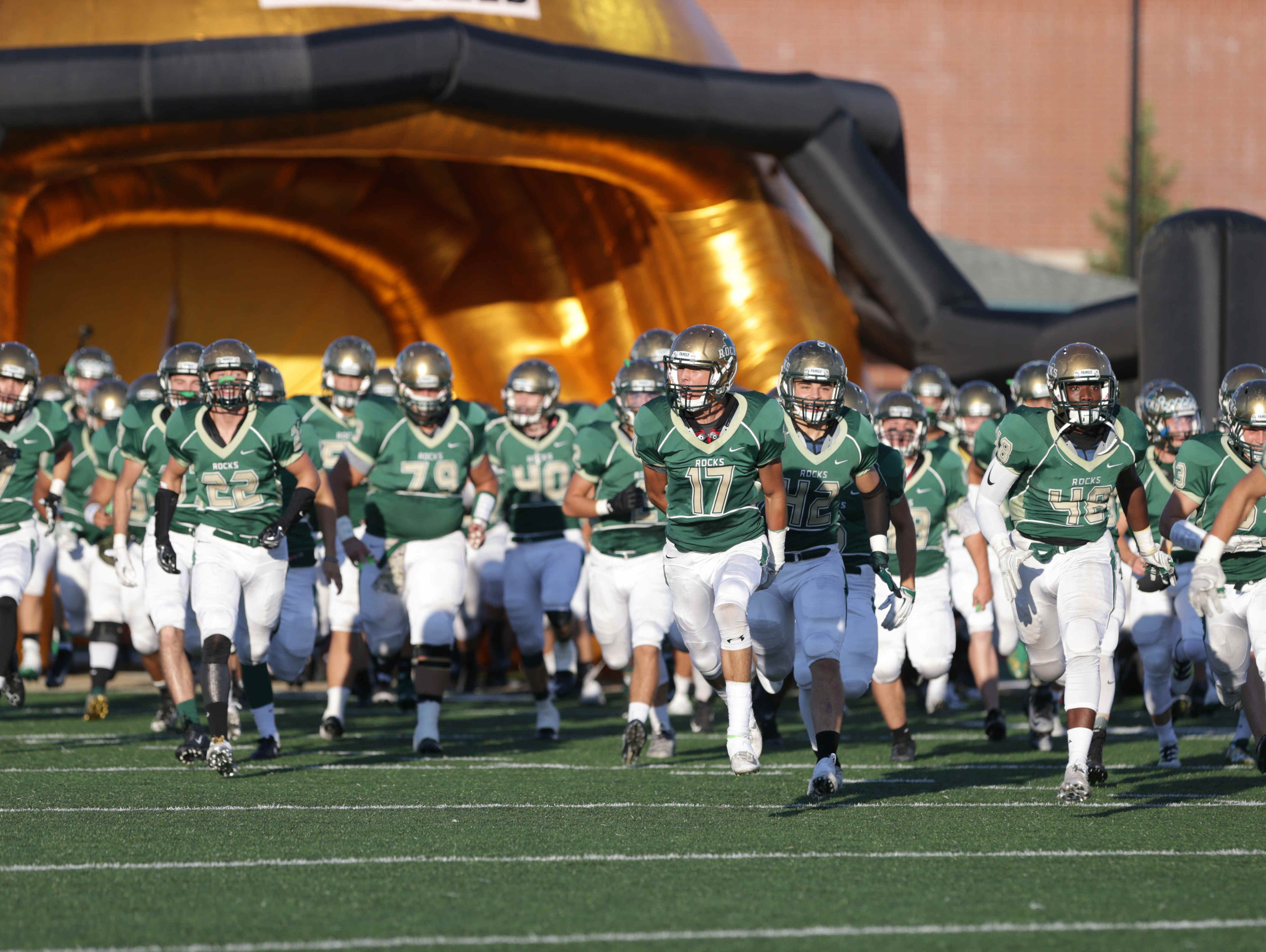 Westfield is off to a 4-0 start and host 6A Hamilton Southeastern on Friday.