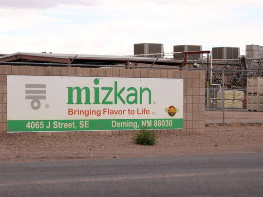 Mizkan America at 4065 J Street in Deming's Industrial Park, is the nation's largest producer of packaged chile and jalapeno peppers. The plant is one of Deming's largest employers with more than 800 workers during the peak of the chile processing season.