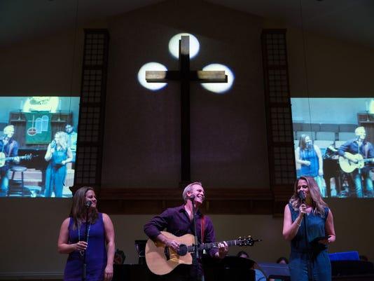 St. Matthews benefit concert 001 Lede photo
