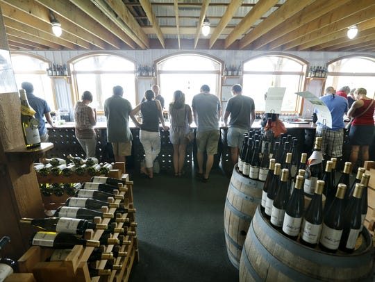 Need a gift idea? These Finger Lakes wines made industry 'Best of 2018' lists