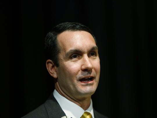 Pennsylvania Auditor General Eugene DePasquale on Thursday released findings of a state audit.