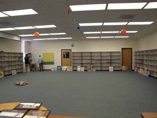 Riverside Elementary School closed a few months ago