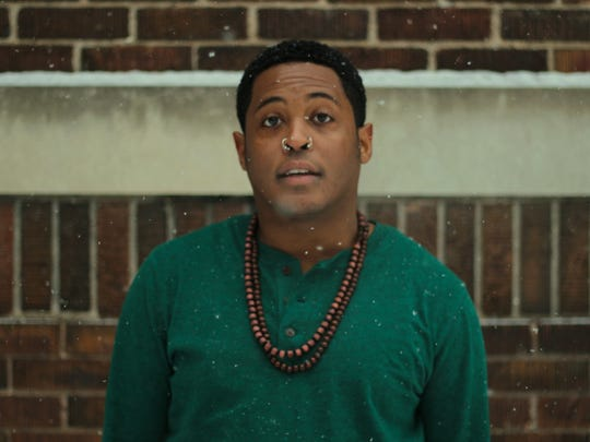 Author and slam poet Danez Smith to perform at Bridgewater College on Oct. 13.