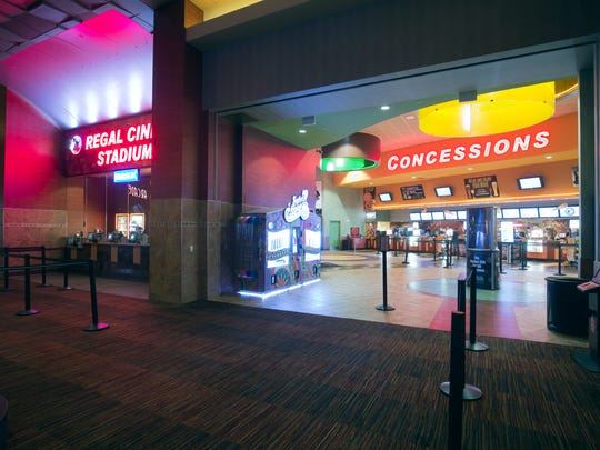 Regal Cinemas has announced it will close 542 theaters to limit the spread of coronavirus.