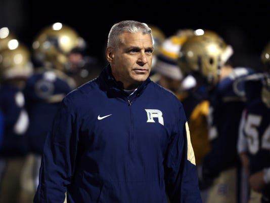 Njsiaa Revises Football Playoffs After Forfeit
