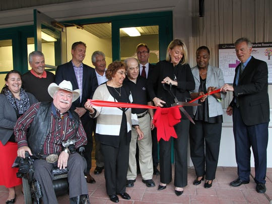 The Surprise Resource Center is a one-stop shop that connects residents to social services, including utility, rental and mortgage assistance, workforce development, enrollment support for health insurance and child care, food/nutrition resources, support for domestic-violence victims and veteran services.