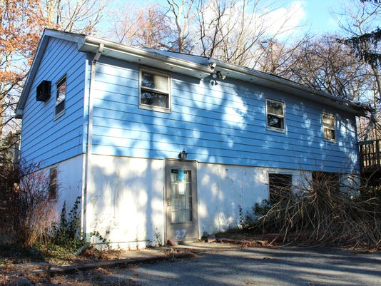 West Milford foreclosure