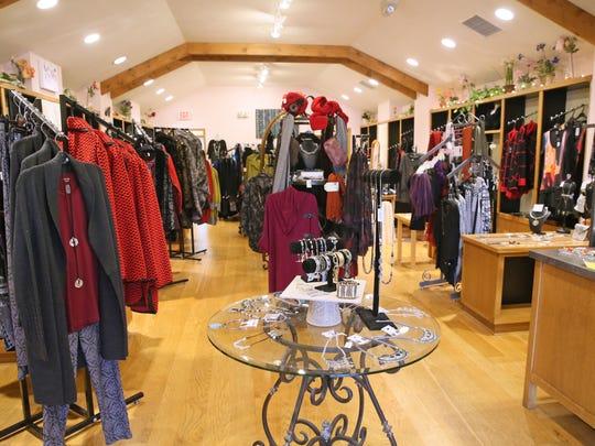Margo's Village Boutique, 5620 Broad St. in Greendale,