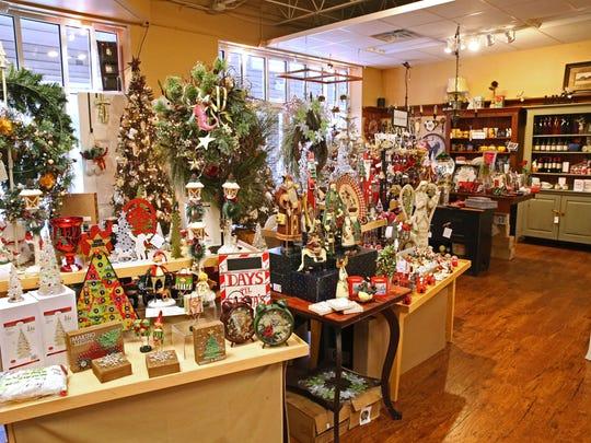 Seasons of the Heart, 5606 Broad St. in Greendale,