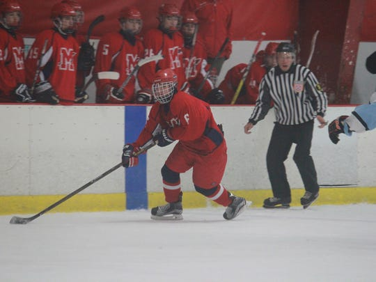 Freddie Brutto of Manalapan