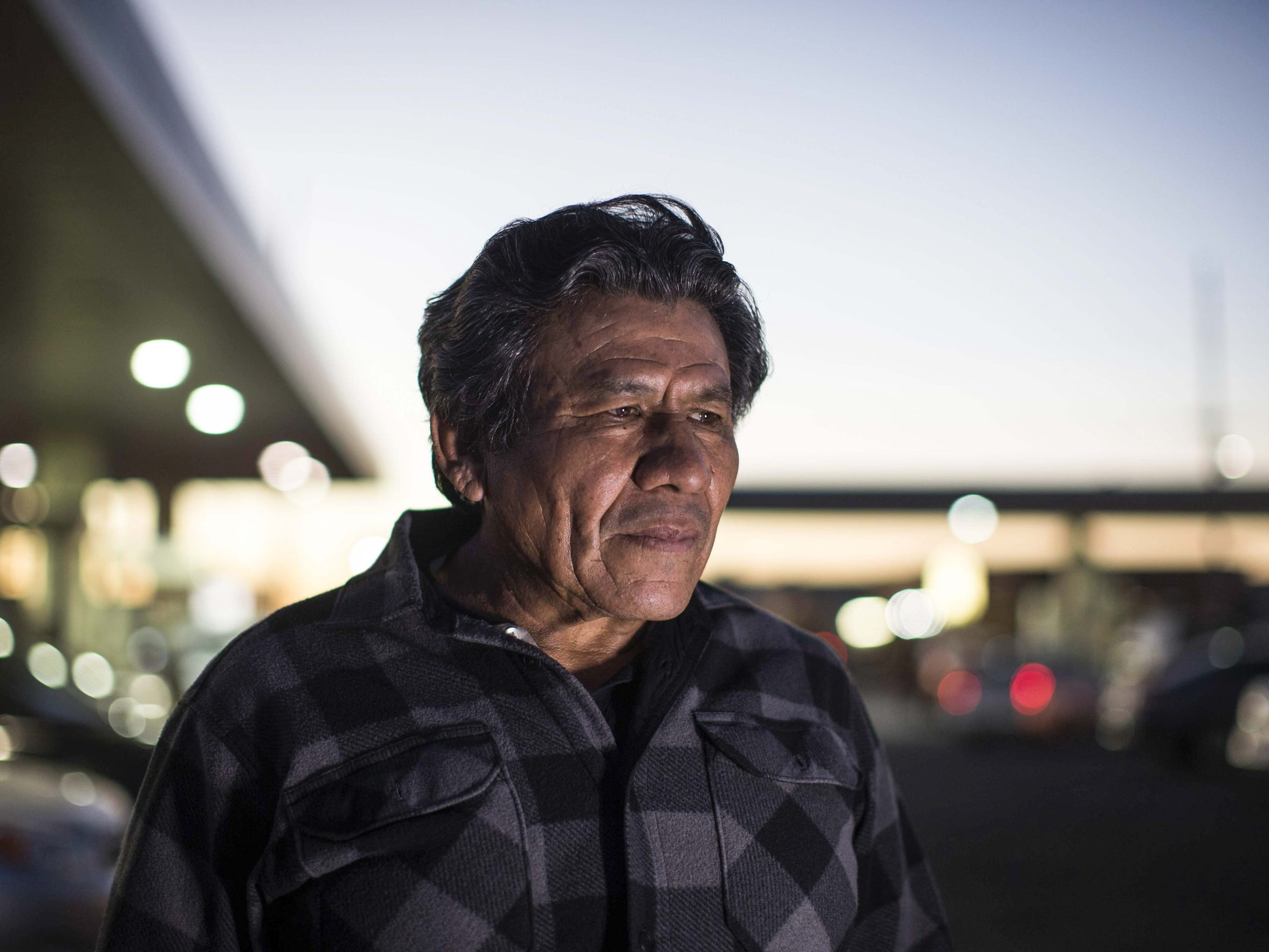 Manuel de Jesus Ortega Melendres was arrested in 2007 by the Maricopa County Sheriff's Office. His arrest and detentions sparked the high-profile racial-profiling lawsuit against Sheriff Joe Arpaio.