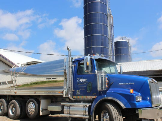 Dairy farmers are concerned as rumors of potential dairy plant closures and the specter of milk dumping have become possibilities.