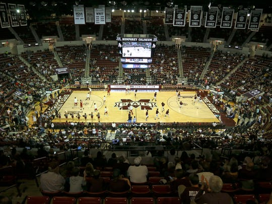 Mississippi State basketball has not ranked higher than eighth in SEC attendance in any season since 1980.