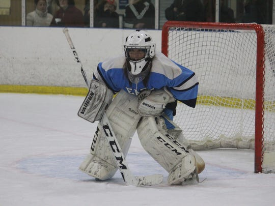 Nick Price made 37 saves for Toms River East to preserve
