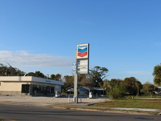 Cumberland Farms will soon take over where a Mobile