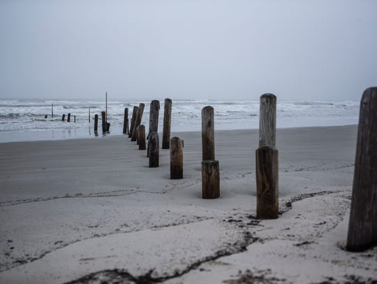 Mustang Island State Park will host a beachcombing