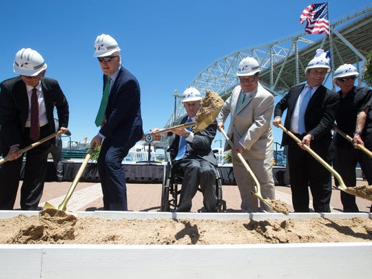 COURTNEY SACCO/CALLER-TIMES