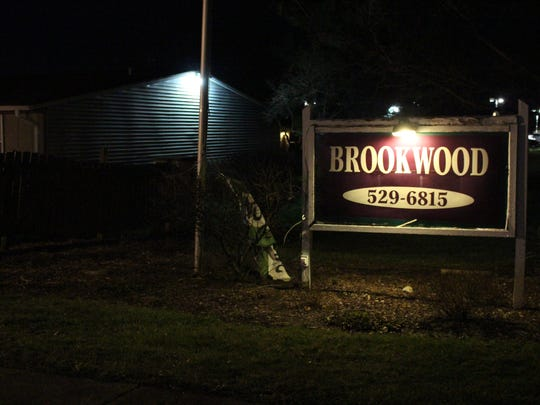 Police are searching for a 20-year-old man in the shooting death of a woman and possible kidnapping of a baby at Brookwood Way Apartments on Wednesday. Dakota M. Steagall is considered armed and dangerous, police say.
