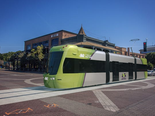 Tempe will spend $13 million when all is said and done to bring the streetcar to the city.