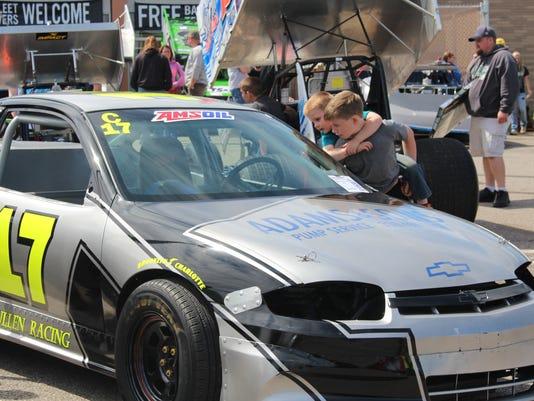 Race Car Show
