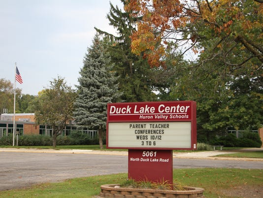 MTO schools moving - duck lake