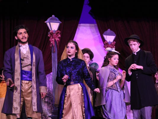 Academy of Holy Angels Drood