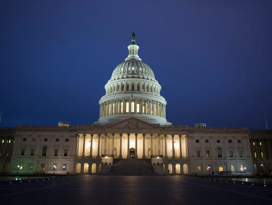 EPA USA CAPITOL BUILDING POL GOVERNMENT USA DC