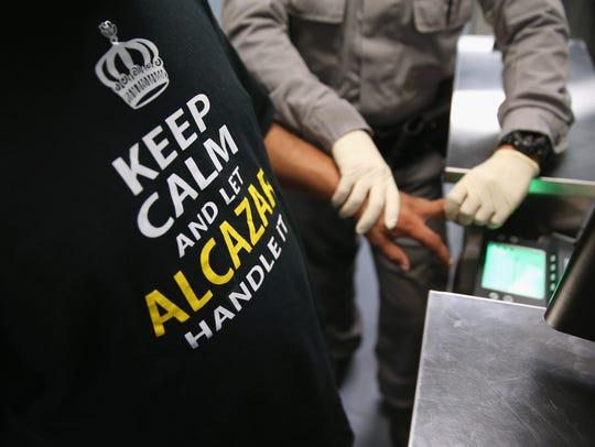 Hoy en día, inmigrantes que deben cumplir con citas