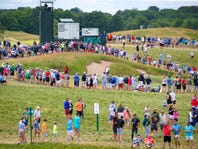 D'Amato: Will the U.S. Open return to Erin Hills? Bet on it