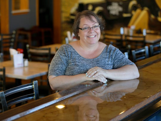 Robin Mastera, owner of The Farmer's Wife in West Allis, will be closing the doors of the restaurant on May 30.