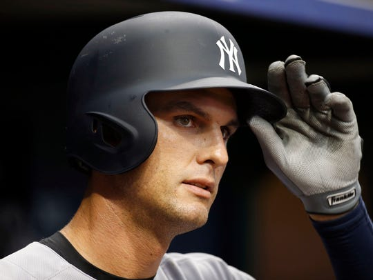 The Yanks are operating as if Bird won't return in