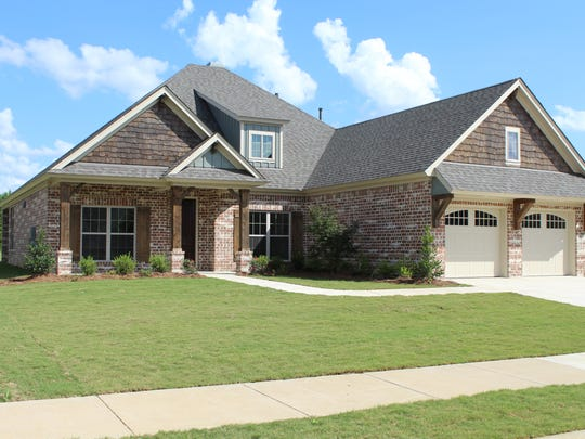 The Parade of Homes, sponsored by theGreater Montgomery Home Builders Association,will feature several homes in the tri-county area.