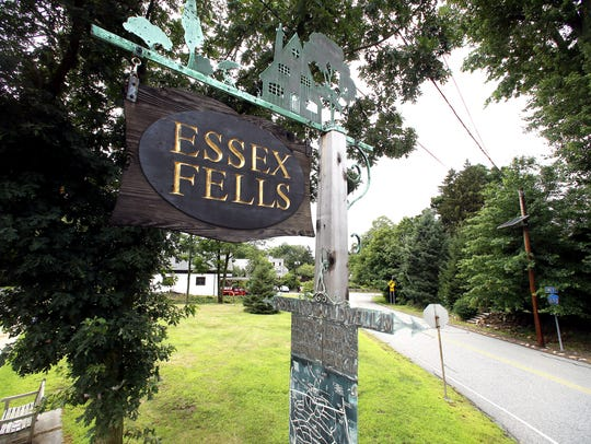 Essex Fells is a borough in Essex County, New Jersey.