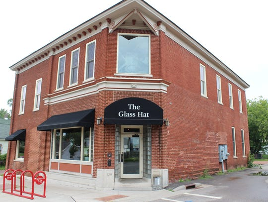 Wausau's oldest bar, The Glass Hat, will be home to