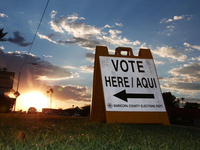 Phoenix-area cities could see plenty of political change