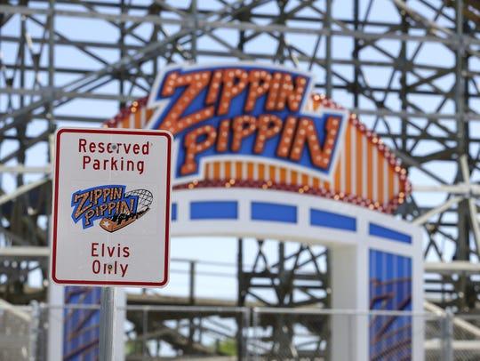 Bay Beach Amusement Park will celebrate the 40th anniversary