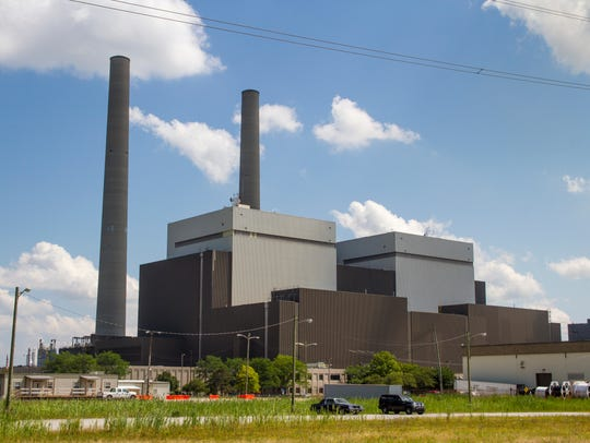 DTE has submitted plans with the state to build a natural