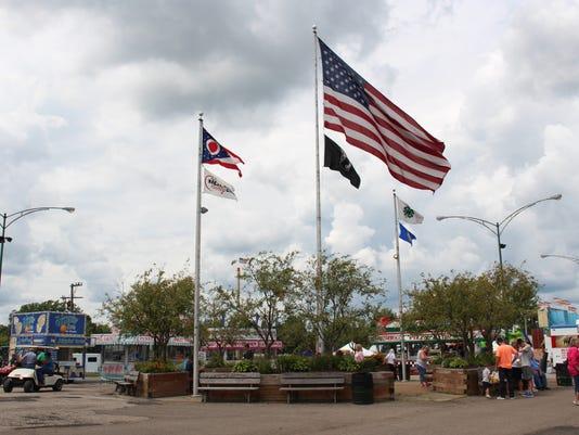 Richland County Fair 8