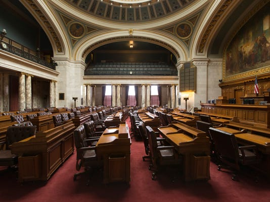 Wisconsin Assembly