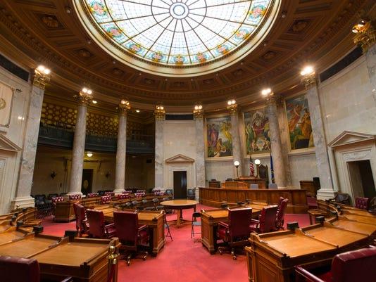 Wisconsin Senate