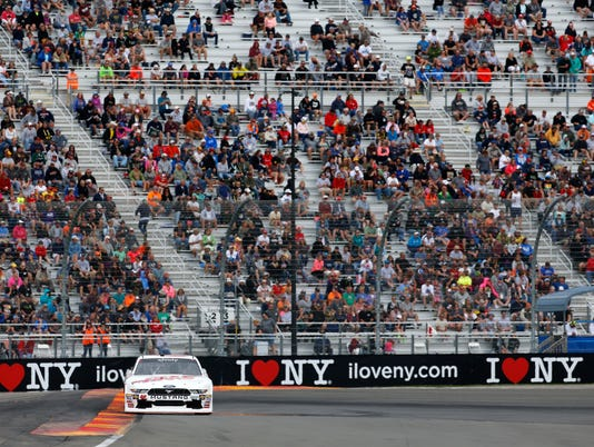NASCAR XFINITY Series Zippo 200 at The Glen