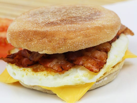 Mornings are made easy with freezer-friendly homemade