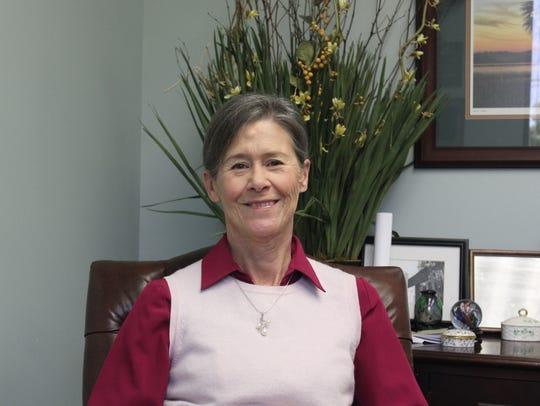 Janice Probst