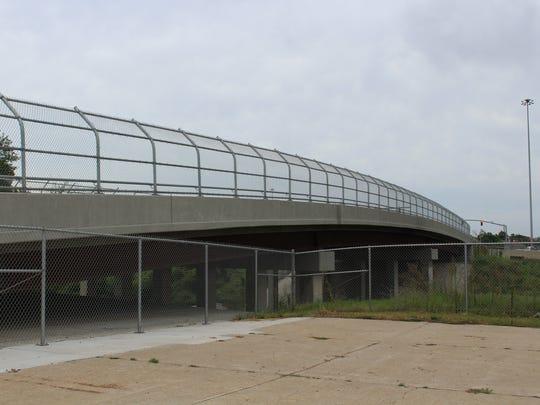 Less than 2 percent of Shreveport's 114 bridges are
