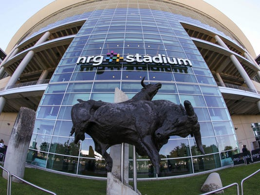 USP NFL: KANSAS CITY CHIEFS AT HOUSTON TEXANS S FBN USA TX