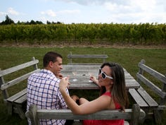 Next Napa? Winemakers see Finger Lakes as land of opportunity